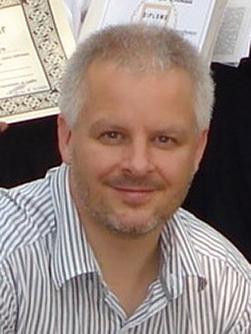Mark Schibli