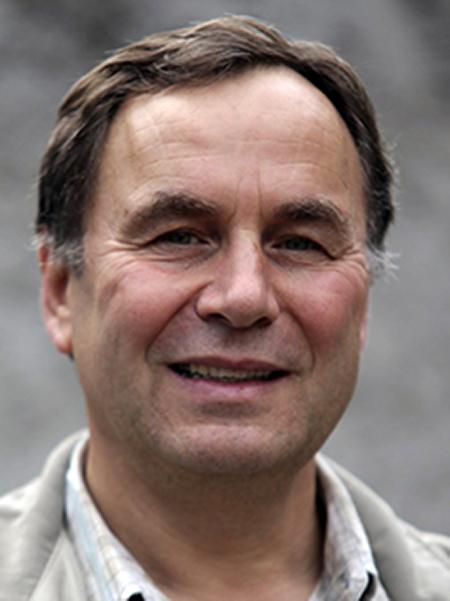 Bertrand Audéoud